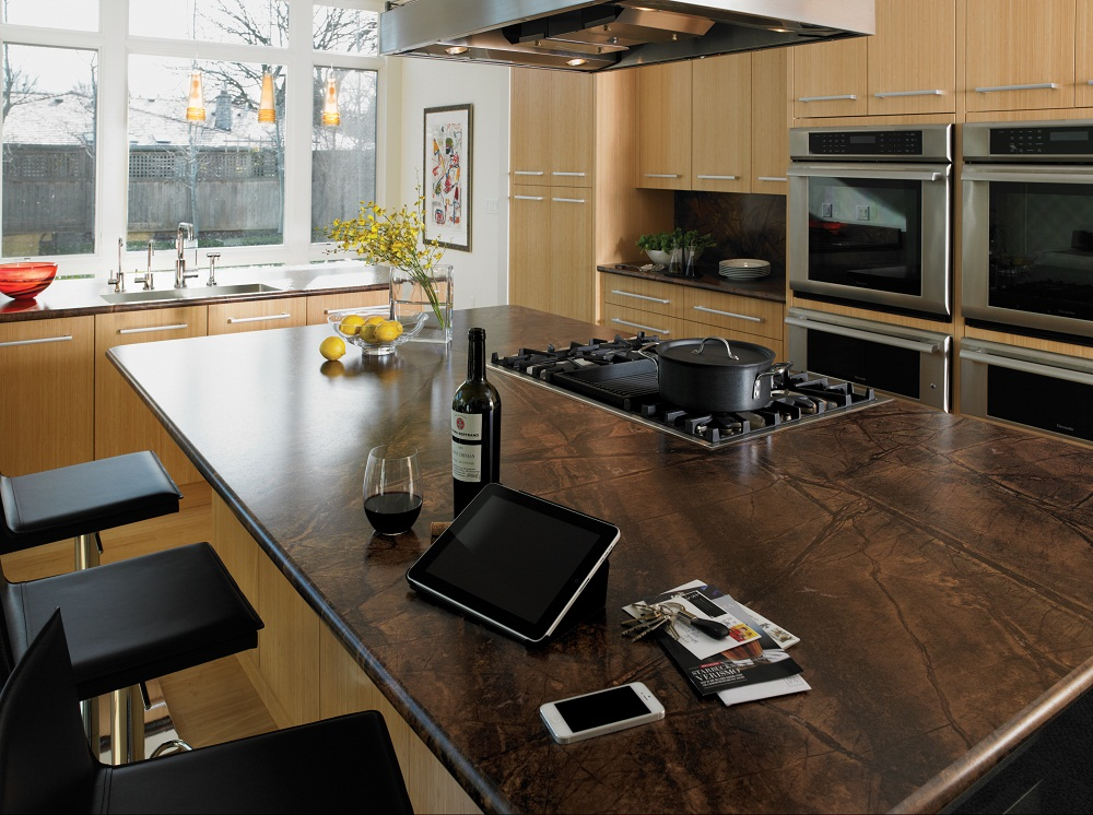 Na 180fx 3477 Rainforestbrown 2 Waters 39 Specialty Countertops