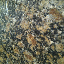 ice granite countertops