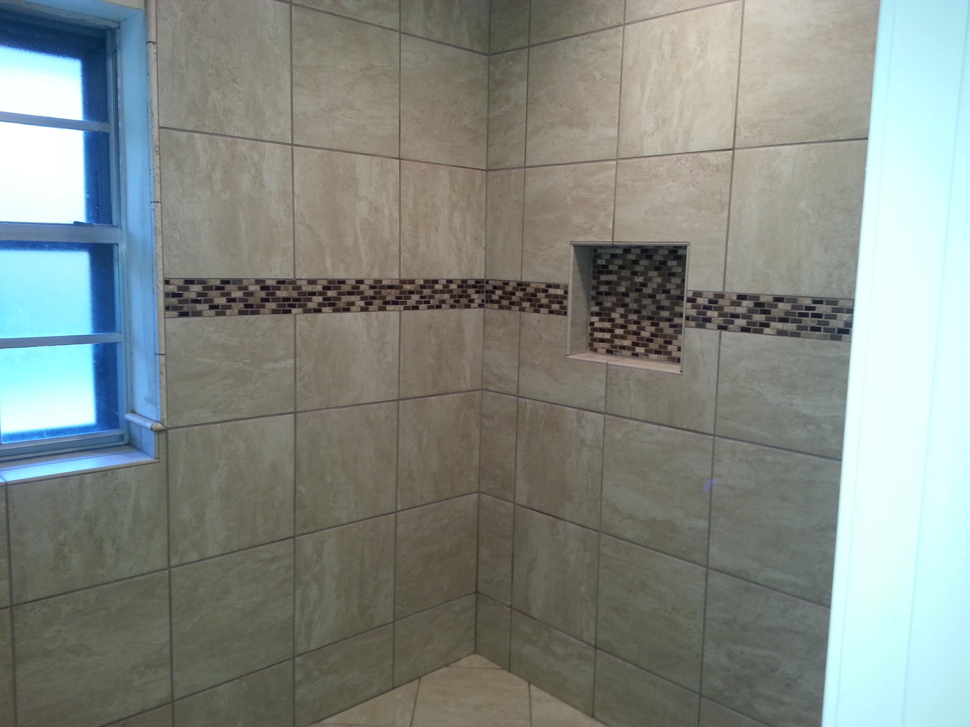 Gallery for Interactive bathroom